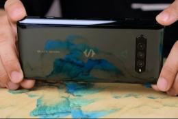 黑鲨4 Pro使用体验全面评测