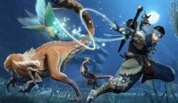 《怪物猎人:崛起》火龙蛋获取攻略