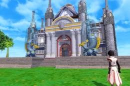 创造与魔法图书馆位置一览