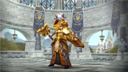 魔兽世界9.05兽王猎人橙装选择推荐