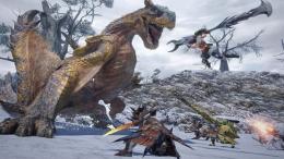 《怪物猎人:崛起》大小金速刷攻略