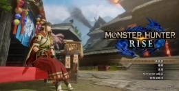 《怪物猎人:崛起》斗技大会6打法攻略