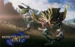 《怪物猎人:崛起》超心珠及痛击珠获取攻略