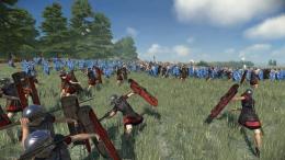 《罗马全面战争重制版》游戏中文设置方法攻略
