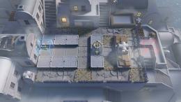 明日方舟覆潮之下SV-EX3通关攻略