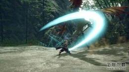 《怪物猎人:崛起》太刀见切斩搭配攻略
