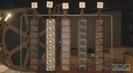 《生化危机8》胶片顺序一览