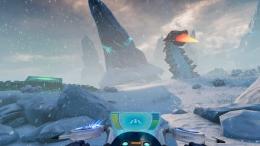 《深海迷航:冰点之下》金刚石位置一览