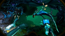 《深海迷航:冰点之下》开局太冷解决方法攻略