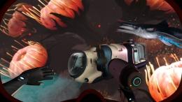 《深海迷航:冰点之下》查看坐标方法攻略