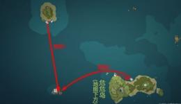 《原神》海岛天文观测台宝箱解密方法攻略