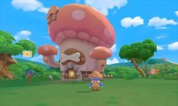 摩尔庄园手游蘑菇主题家具与小屋获取攻略