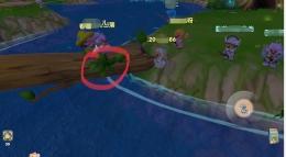 摩尔庄园手游高级鱼竿使用方法攻略