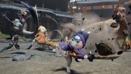 《怪物猎人:崛起》毁灭之鸟龙任务攻略