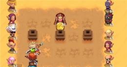 坎公骑冠剑沙漠中的占卜师任务攻略