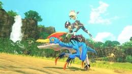 《怪物猎人物语2:破灭之翼》发光胃袋获取攻略
