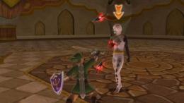 《塞尔达传说御天之剑HD》逃出火山监狱方法攻略