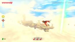 《塞尔达传说御天之剑HD》剑招操作方法攻略
