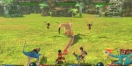 《怪物猎人物语2:破灭之翼》交叉合击使用技巧攻略
