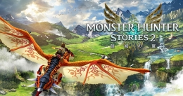 《怪物猎人物语2:破灭之翼》洛洛斯卡特产鱼位置一览