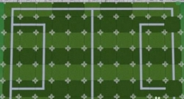 摩尔庄园手游足球场铺设方法攻略