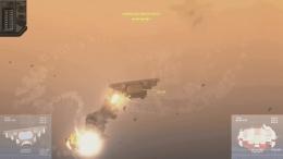 《高空舰队》营救幸存者作用一览