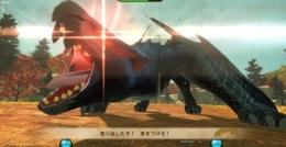 《怪物猎人物语2:破灭之翼》古龙获取攻略