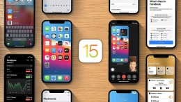 苹果iOS15正式版更新使用方法教程