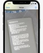 苹果ios15照片提取文字开启方法教程
