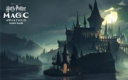 哈利波特魔法觉醒在城堡里进行魁地奇活动必然会收到严厉的惩罚位置介绍