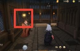 哈利波特魔法觉醒10月13日彩蛋位置介绍