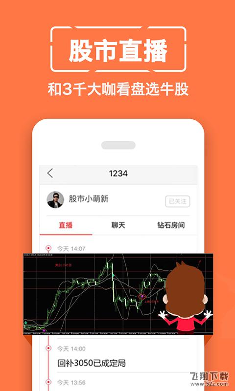 牛股王股票V3.6.5 安卓版_52z.com