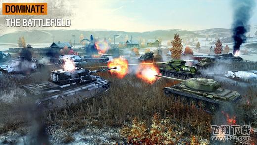 坦克世界闪击战V3.4.2 电脑版_52z.com