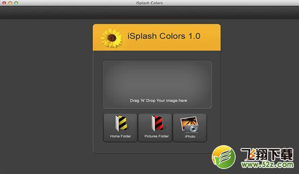 iSplash颜色Mac版V2.1 官方版_52z.com