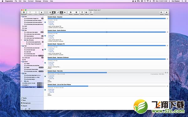 Hogwasher for MacV5.1.1 官方版_52z.com
