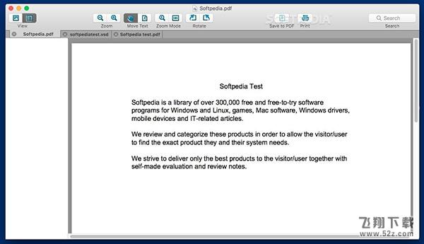 DocumentReader Mac版V2.5.0 官方版_52z.com