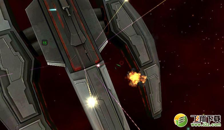 3DVR空间射击游戏V1.0 安卓版_52z.com