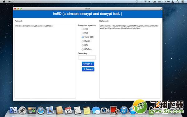 imED Mac版V1.0 官方版_52z.com