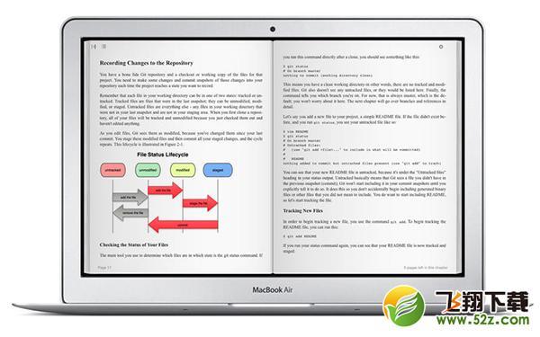 Yet EPUB Reader Mac版V1.3.4 官方版_52z.com