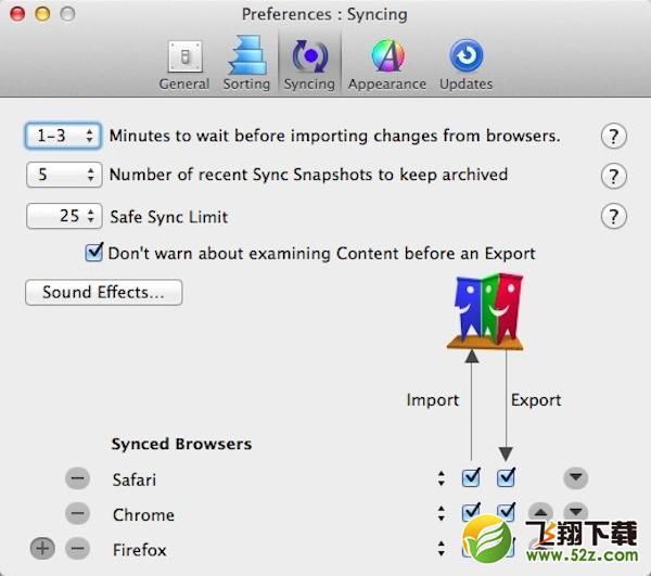 Synkmark for macV2.2.8 官方版_52z.com