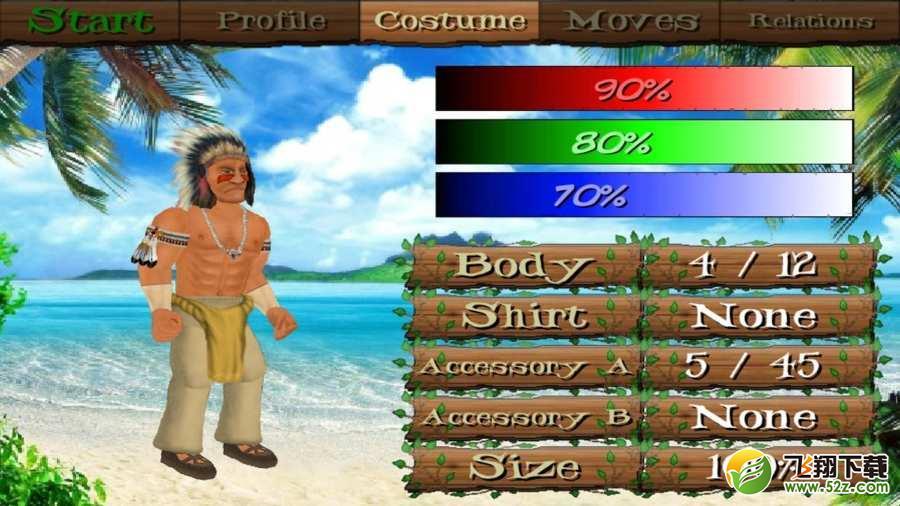失事海岛生存模拟_失事海岛生存模拟安卓版手