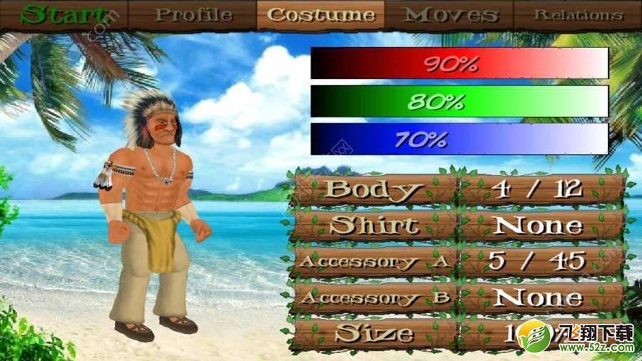 失事海岛生存模拟下载_失事海岛生存模拟游戏