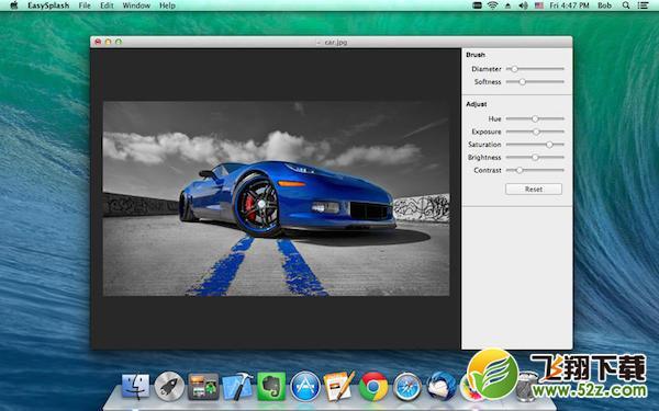 EasySplash for macV1.0.0 官方版_52z.com