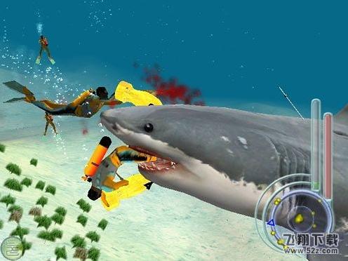 大白鲨单机游戏电脑版_sxbcxx.com