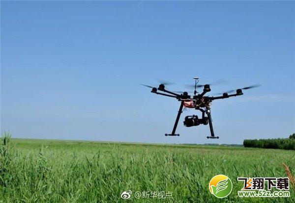 民航局:民用无人机6月1日起必须实行实名登记注册_52z.com