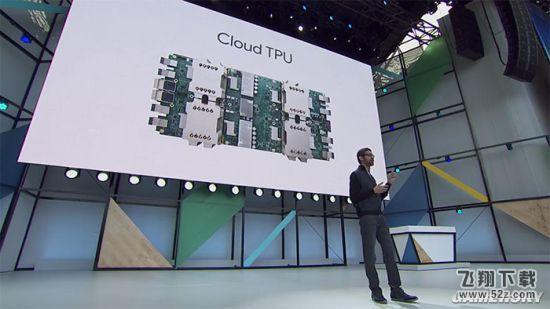 谷歌I/O 2017精彩看点:AI、VR和Android_52z.com