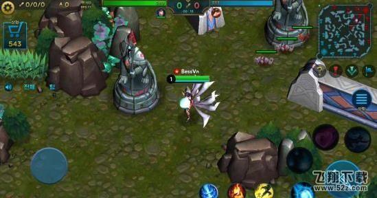 英雄联盟V1.0 正版_52z.com