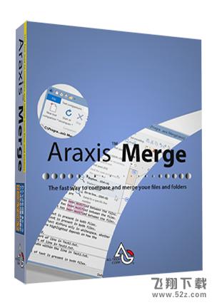 Araxis Merge Mac 专业版V2017.4855 专业版_52z.com