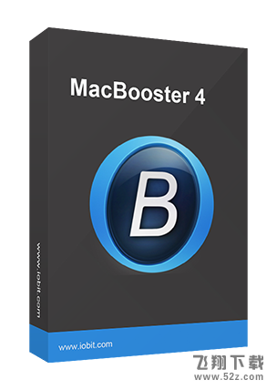 MacBooster Mac 标准版V4.1.1 标准版_52z.com