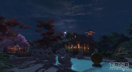 天刀个人岛怎么建设 侠客岛个人岛生产种植攻略